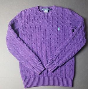 Ralph Lauren Sport Sweater